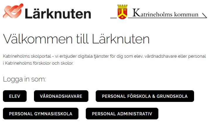 katrineholms kommun förskola