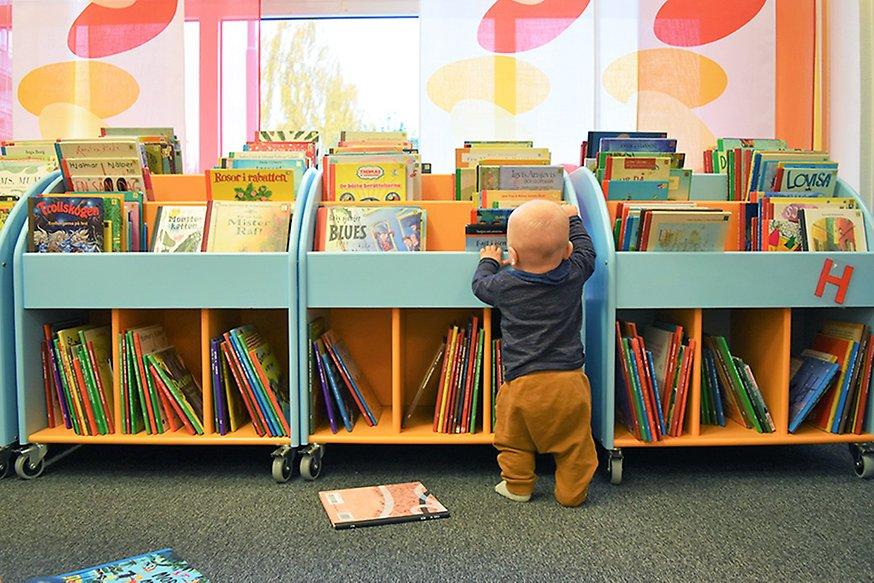 biblioteket katrineholm öppettider