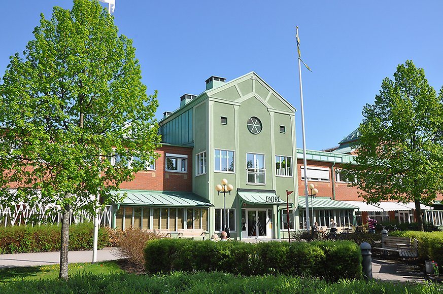 bibliotek katrineholm öppettider